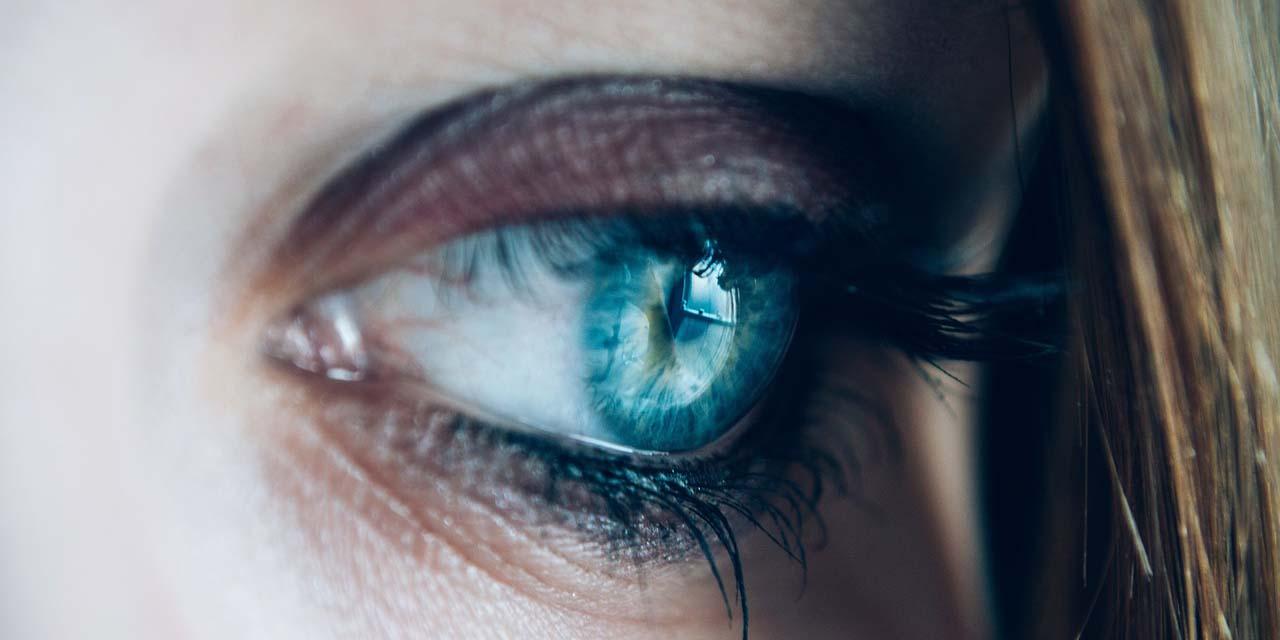 utrata wzroku